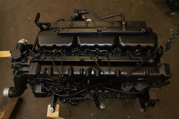 moteur pour MAN D0826 LF 05 camion