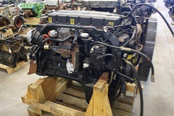 moteur pour MAN D0836 LF 43 camion