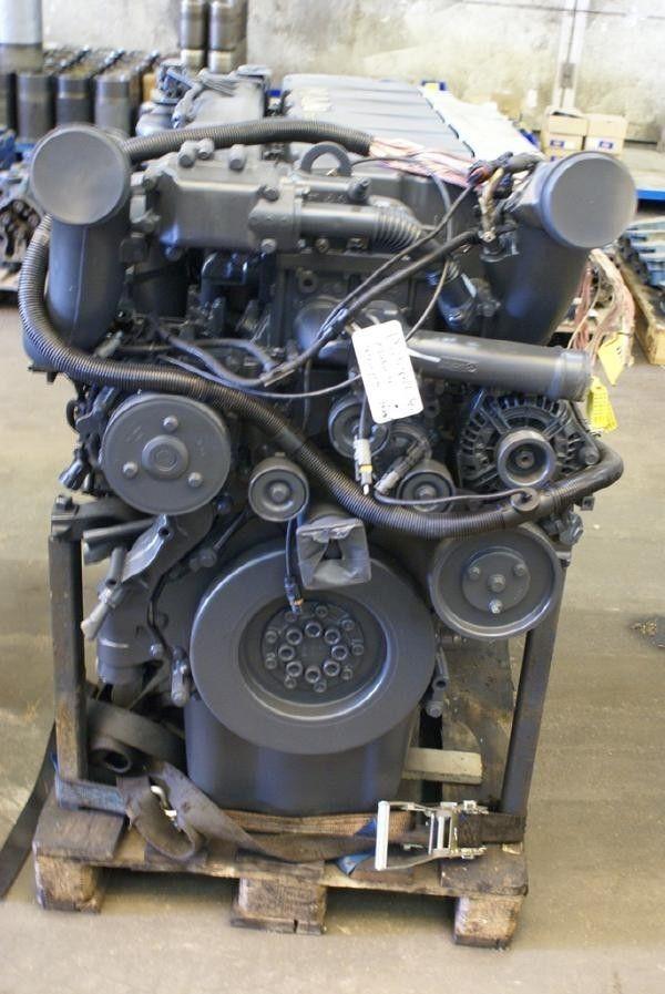 moteur pour MAN D2066 LF 36 01/2/3/4/6/7/11/12/13/14/17/18/19/20 autre matériel TP