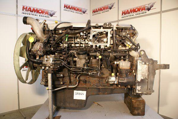 moteur pour MAN D2066 LF01 tracteur routier