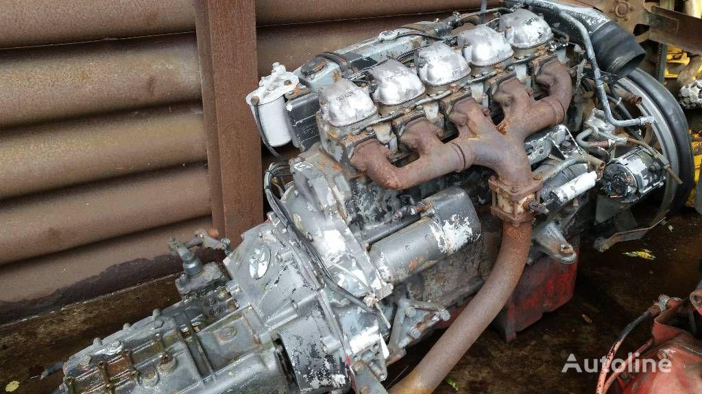 moteur pour MAN D2556MF camion