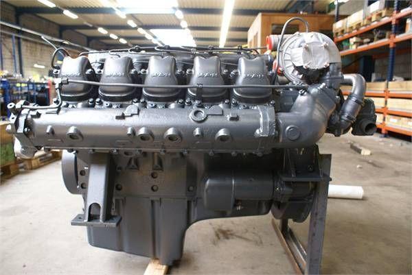 moteur pour MAN D2840LE autre matériel TP