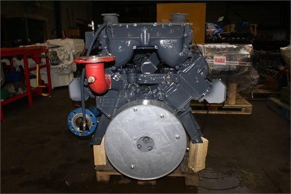 moteur pour MAN D2842LE211 camion