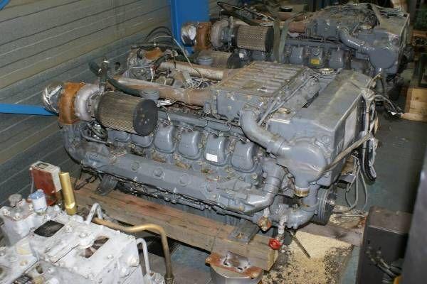 moteur pour MAN D2842LE405 autre matériel TP