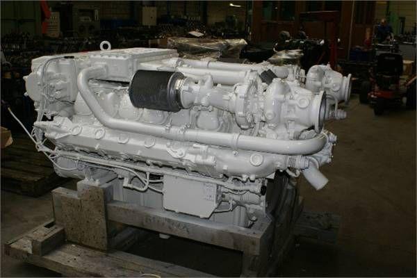 moteur pour MAN D2842LE406 autre matériel TP