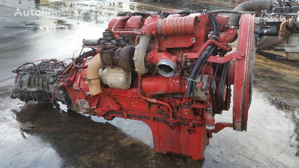 moteur pour MAN D2865 camion