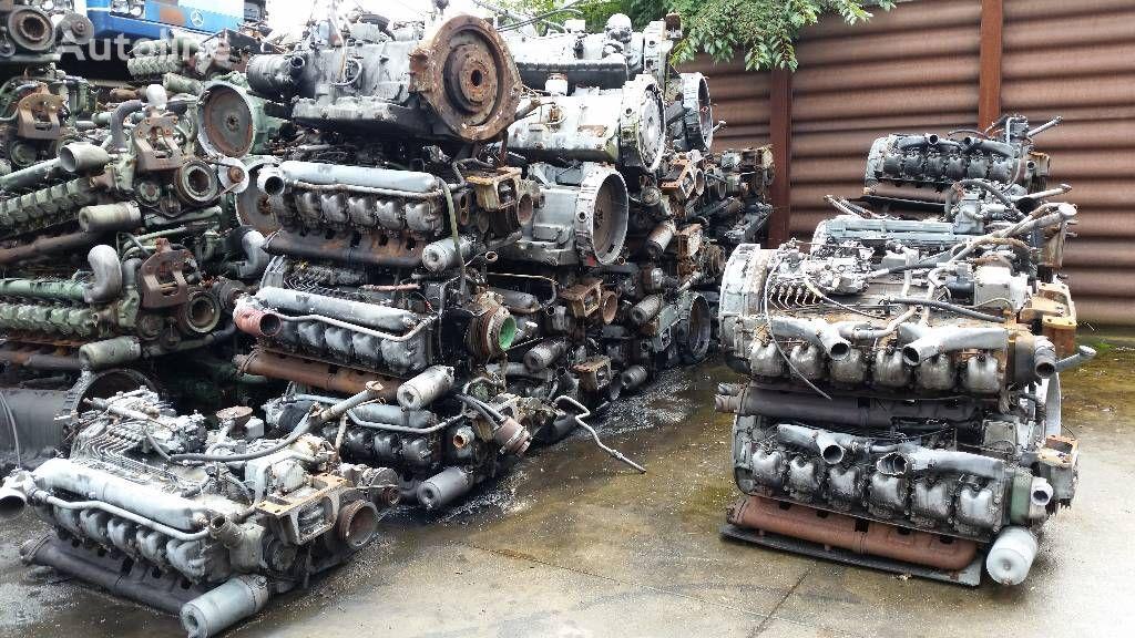 moteur pour MAN D2866 D2566 camion