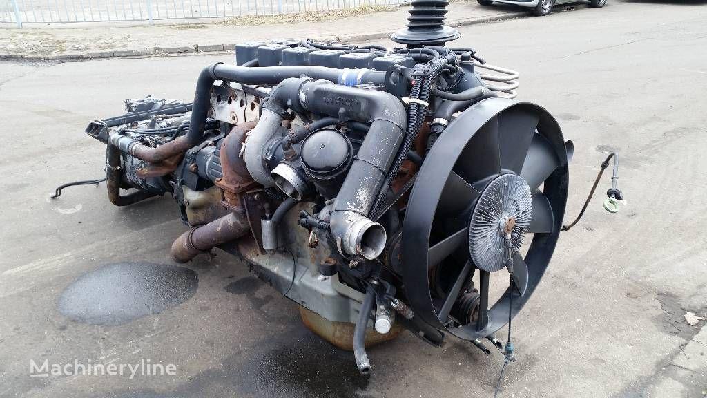 moteur pour MAN D2866LF20 autre matériel TP