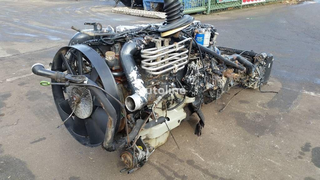 moteur pour MAN D2866LF31 camion