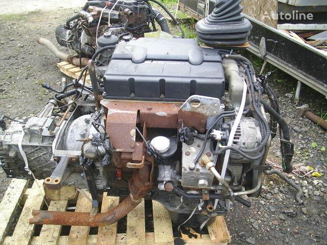 MAN D0834 LFL 40 moteur pour MAN TGL 7.150 camion