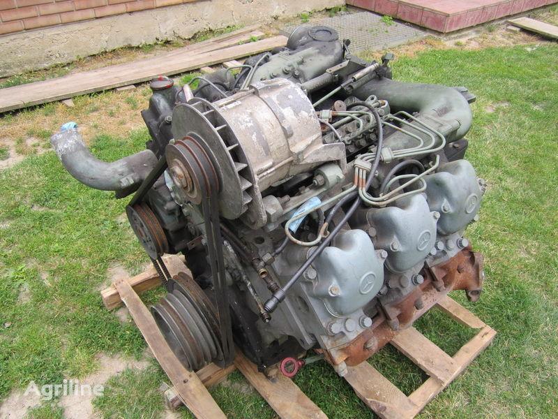 Mercedes Benz OM-421 moteur pour MB autre matériel agricole