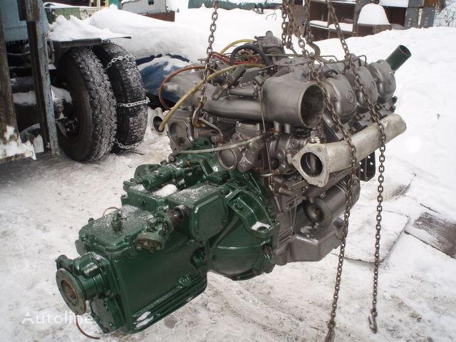 Mercedes Benz OM401.1 moteur pour MERCEDES-BENZ camion