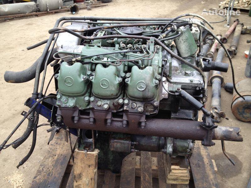 Mercedes  OM401  1993 g garantiya moteur pour MERCEDES-BENZ camion