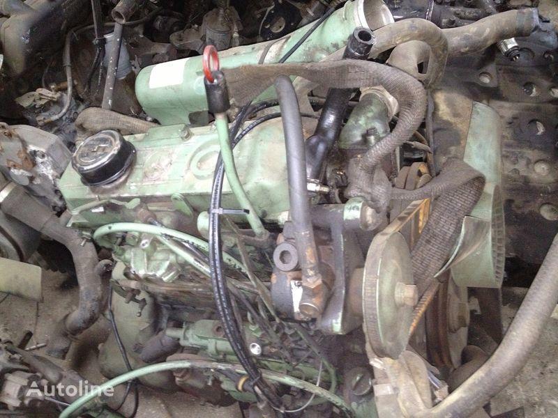 Mercedes  814 OM364  4.0 garantiya moteur pour MERCEDES-BENZ 814 camion