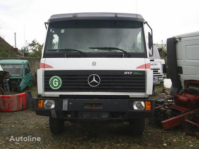 Mercedes Benz OM904 moteur pour MERCEDES-BENZ 817 ECOPOWER camion