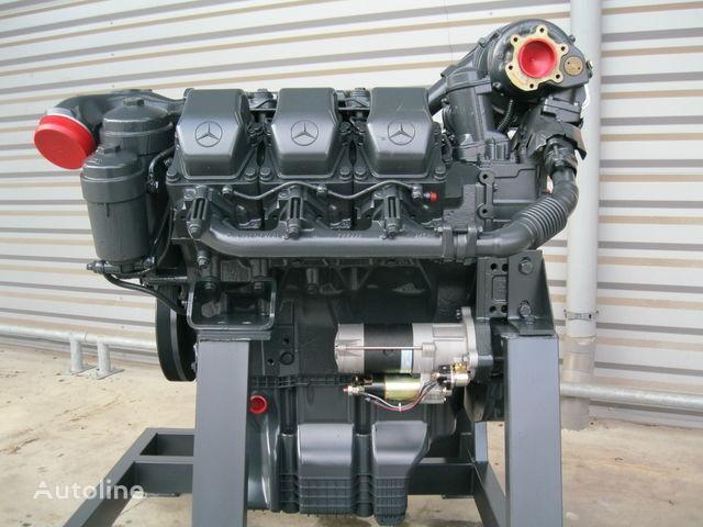 Mercedes Benz ACTROS OM501LA moteur pour MERCEDES-BENZ ACTROS camion