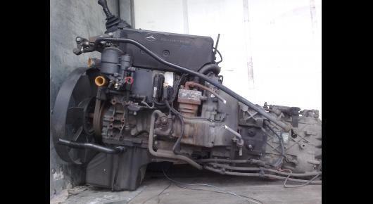 Mercedes Benz ATEGO,VARIO moteur pour MERCEDES-BENZ ATEGO, VARIO camion
