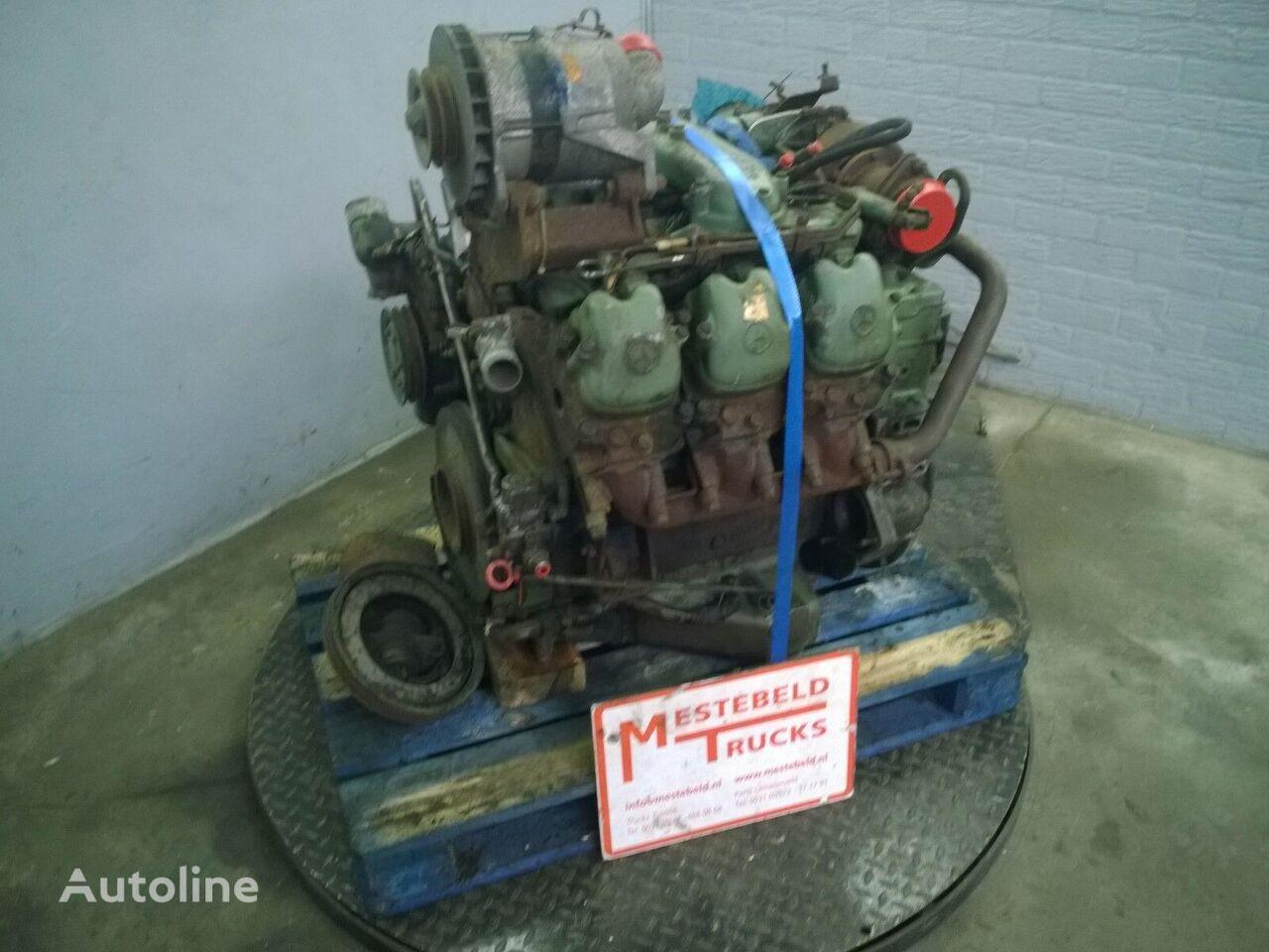 moteur pour MERCEDES-BENZ Motor OM 421 A bus