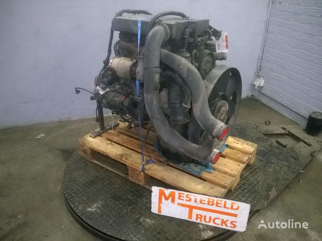 OM904 LA II moteur pour MERCEDES-BENZ Motor OM 904 LA II/4 camion