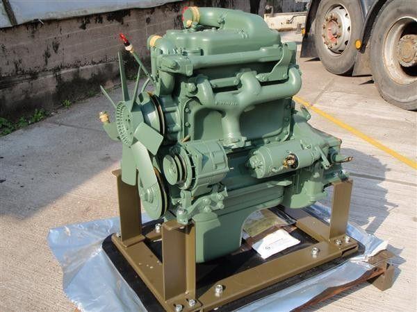 moteur pour MERCEDES-BENZ OM 314 excavateur