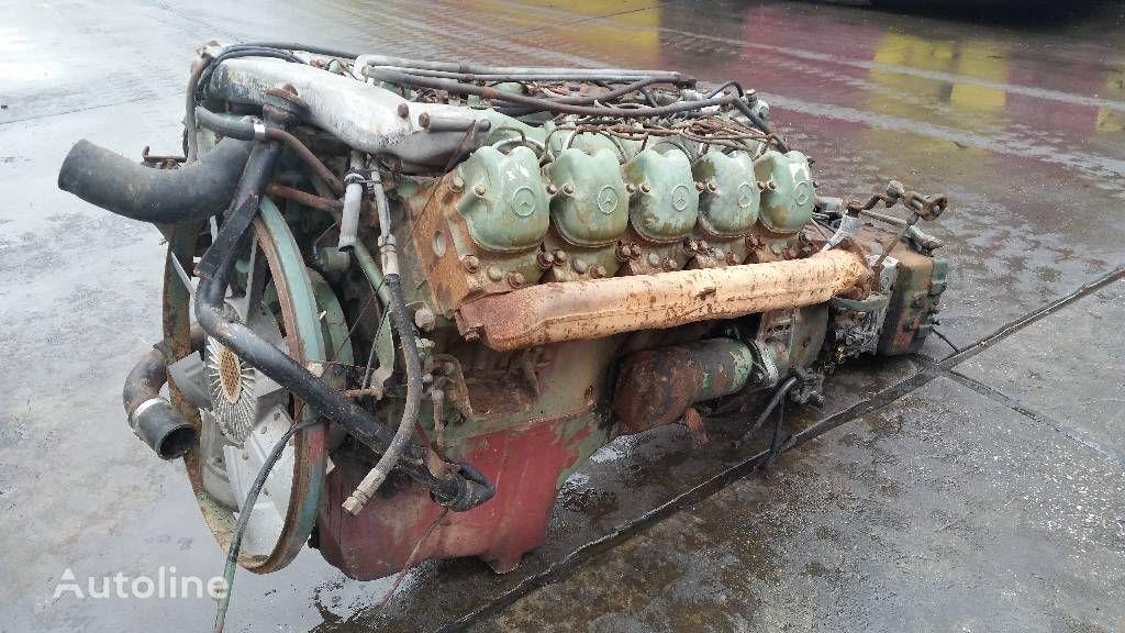 moteur pour MERCEDES-BENZ OM 403 camion