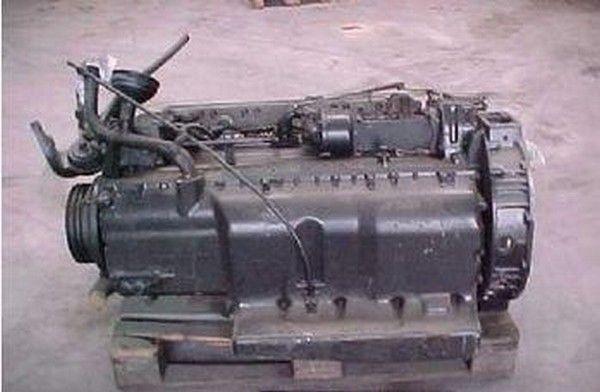 moteur pour MERCEDES-BENZ OM 407 autre matériel TP