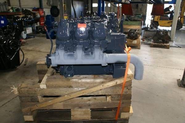 moteur pour MERCEDES-BENZ OM 441 autre matériel TP