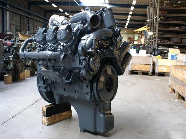 moteur pour MERCEDES-BENZ OM 441 A autre matériel TP