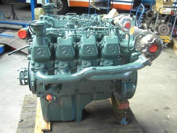 moteur pour MERCEDES-BENZ OM 442 autre matériel TP