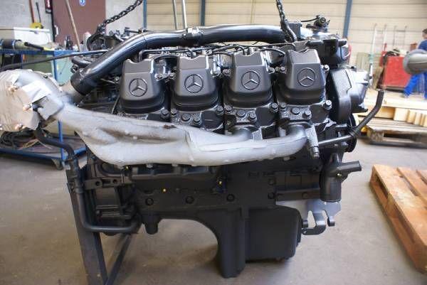 moteur pour MERCEDES-BENZ OM 442 A bus