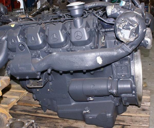 moteur pour MERCEDES-BENZ OM 442 LA NEW autre matériel TP neuf