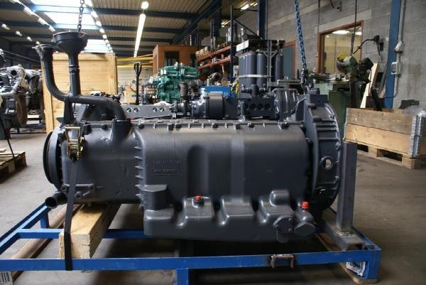 moteur pour MERCEDES-BENZ OM 447 HLA autre matériel TP