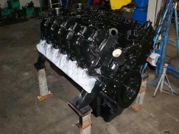 moteur pour MERCEDES-BENZ OM404 camion