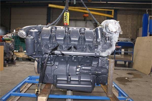 moteur pour MERCEDES-BENZ OM942LA autre matériel TP