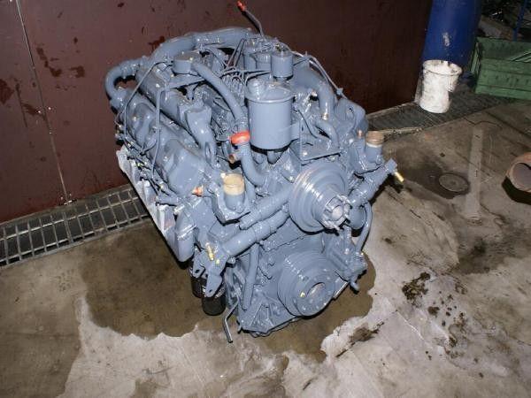 moteur pour PERKINS V8 540 autre matériel TP