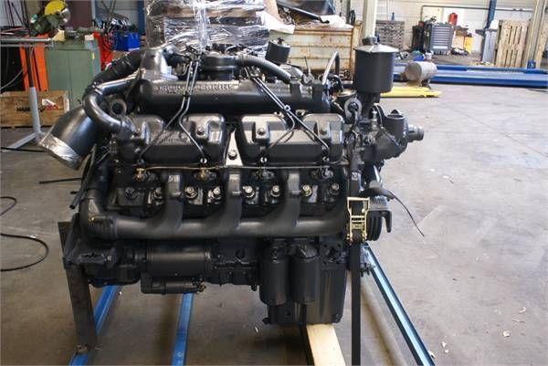 moteur pour PERKINS V8540XE autre matériel TP