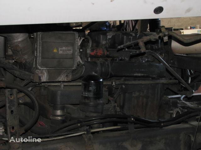 Renault 430,440,480 moteur pour RENAULT tracteur routier