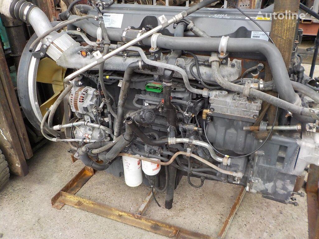 Renault DXI11 moteur pour RENAULT Vostok camion