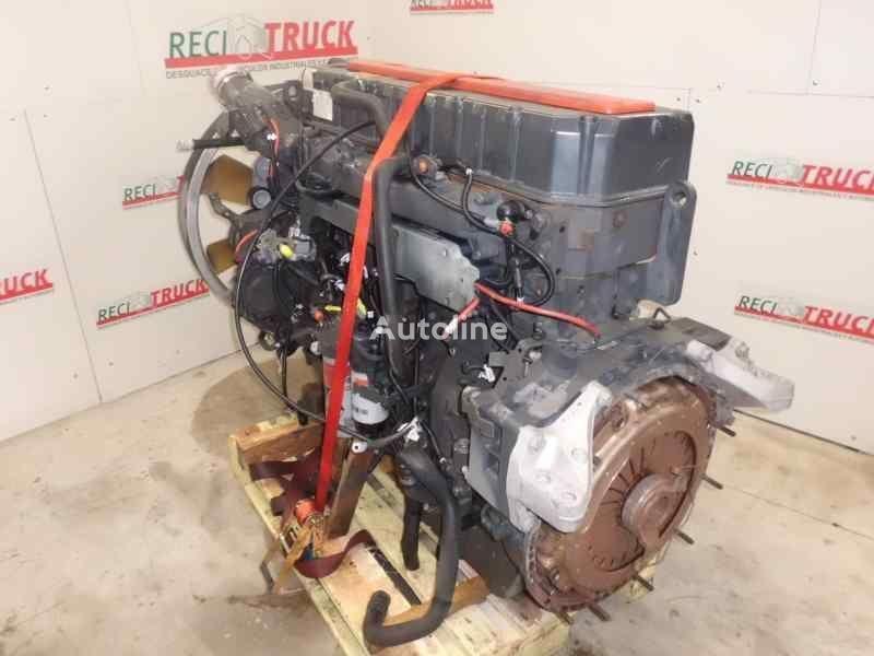 DXI12 480 ECO1 EURO 3 moteur pour RENAULT magnum camion