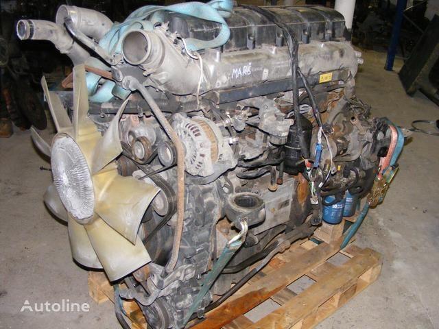 moteur pour RENAULT motor 420DCI camion