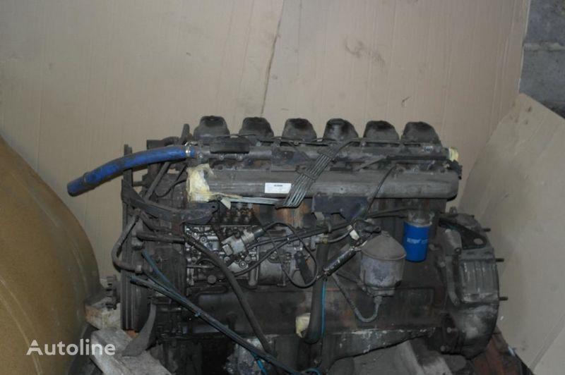 DSC9 moteur pour SCANIA camion
