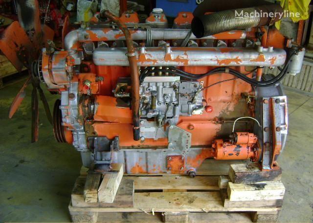 moteur pour SCANIA DS 941 autre matériel TP