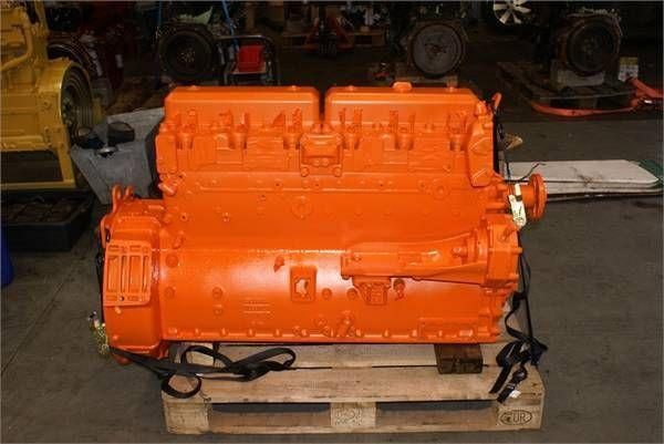 moteur pour SCANIA DSI 11 autre matériel TP
