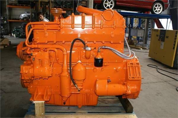 moteur pour SCANIA DSI11.62 camion