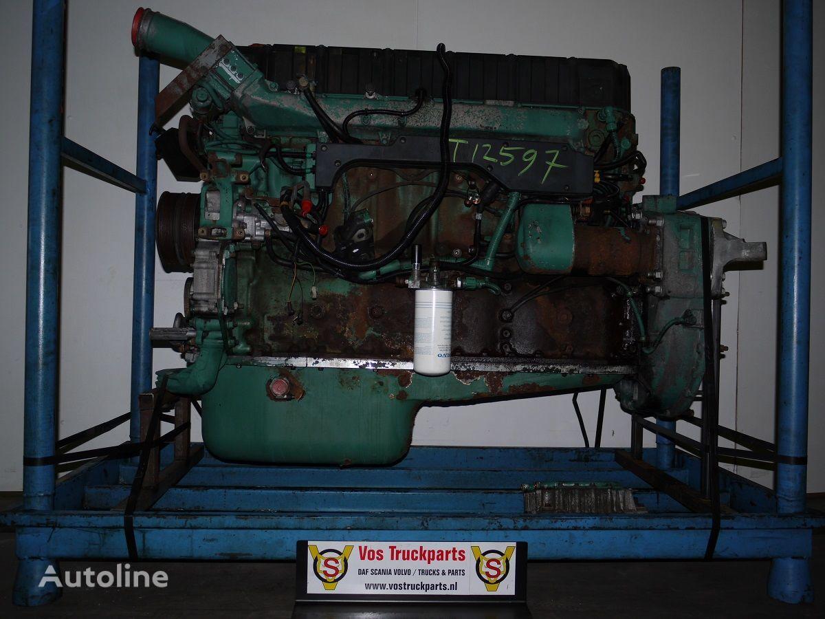 moteur pour VOLVO D12C-380 EC96 EPG camion