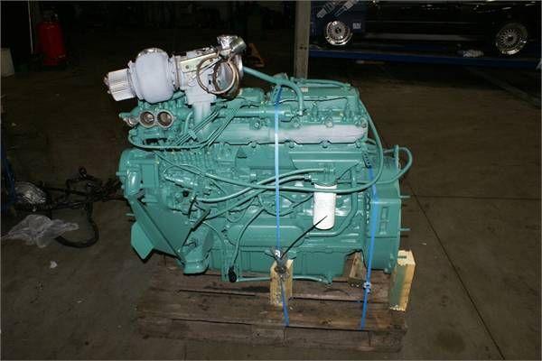 moteur pour VOLVO D7C autre matériel TP