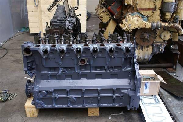 moteur pour VOLVO D7D LAE2 chargeur sur pneus