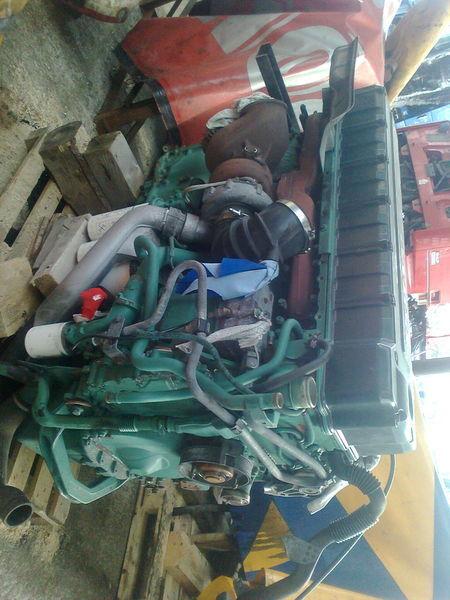 Volvo D12D moteur pour VOLVO FH 12 tracteur routier