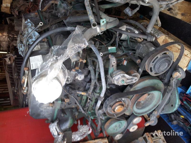 VOLVO FH13 engine EURO5, D13A440, D13A480, ECO6B, 20712510 moteur pour VOLVO FH13 tracteur routier