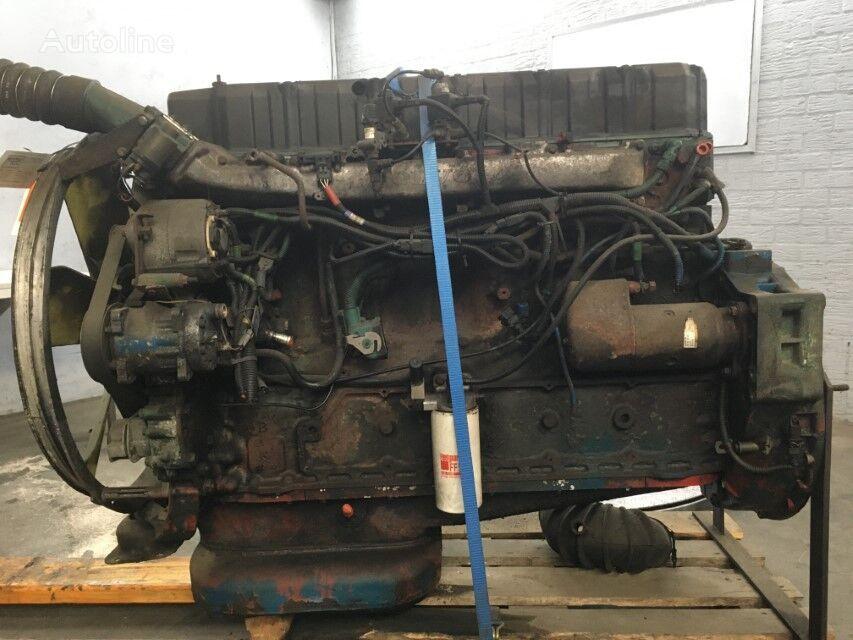 D12A380 EC93 moteur pour VOLVO Motor D12A380 EC93 tracteur routier